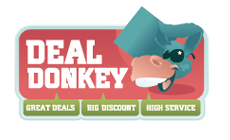 Deal Donkey